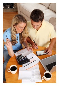 FInding an Online Debt Reduction Calculator
