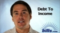 Mortgage Refinance | Debt To Income Video