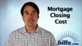 Mortgage Refinance | Closing Cost Video