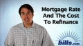 Mortgage Refinance | Refinancing Cost Video