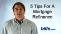 Mortgage Refinance Loans | 5 Tips  Video